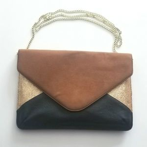 Steve Madden Large Clutch Purse